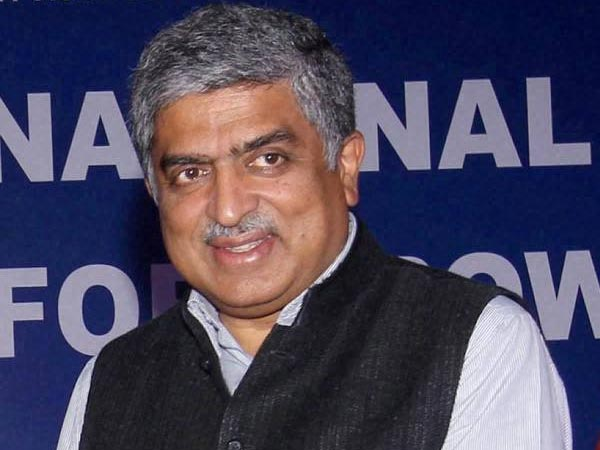 Nandan Nilekani inaugurates India-US Trade congress 2017