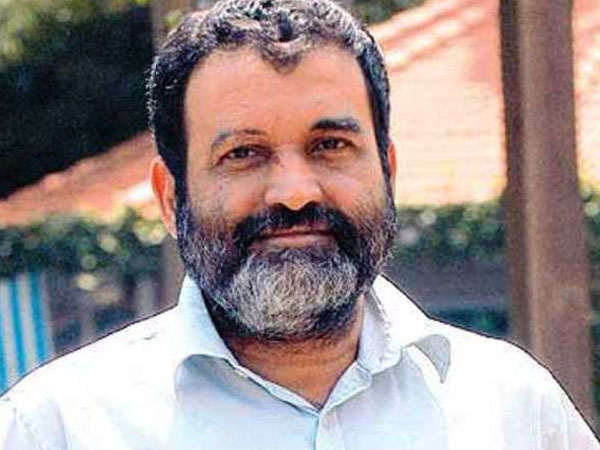 India will be World's third biggest economy by 2030: Mohandas pai