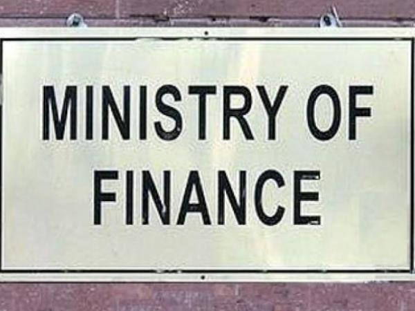 Cheque Book will not Ban: Finance Ministry