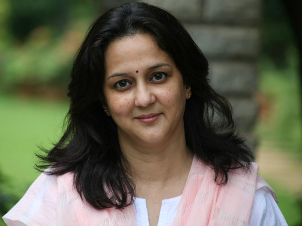 Rohini Nilekani Is An Active Advocate For Indian Philanthropy