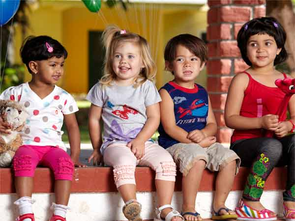 Childrens Day Special story : Children are the asset of India