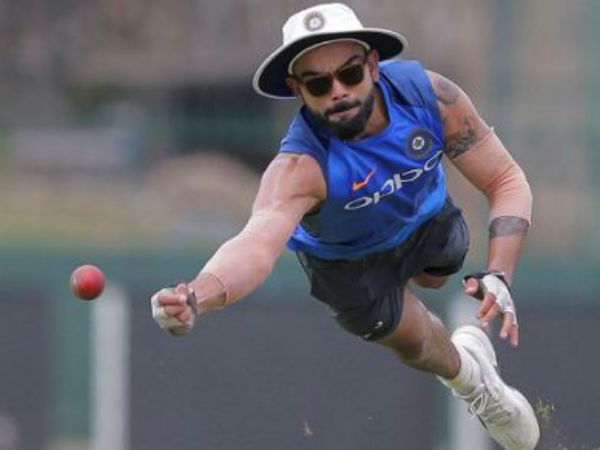 To Be In Sync With Virat Kohlis Training Regimen Bcci Introduces Dna Fitness Test