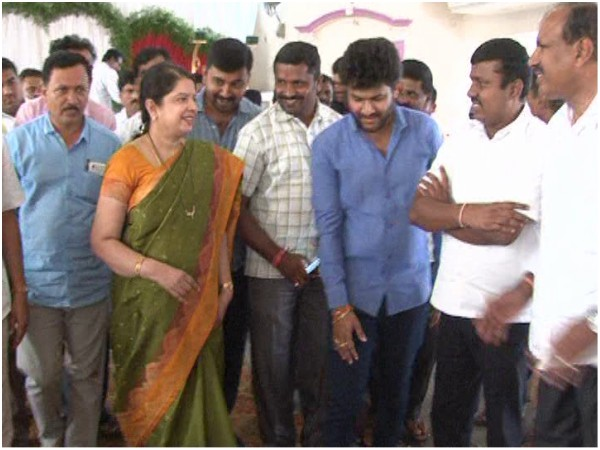 I adhere to the decisions of the JDS leadership : Anita Kumaraswamy