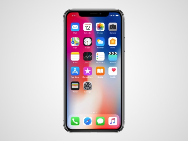 Apple's price 89,000 iPhone X costs RS 23,200 to make