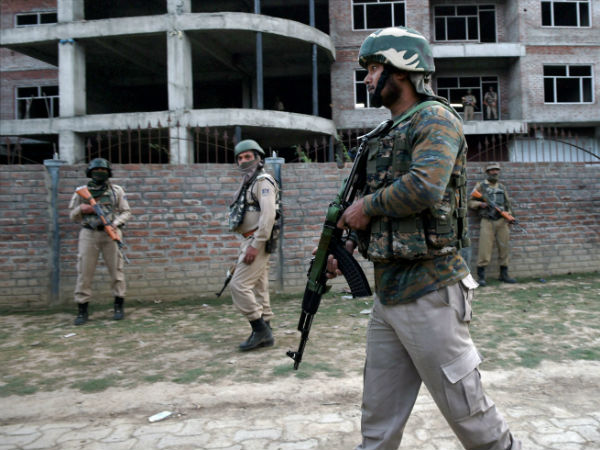 Over 200 militants killed in J&K in 2017, says DGP Vaid