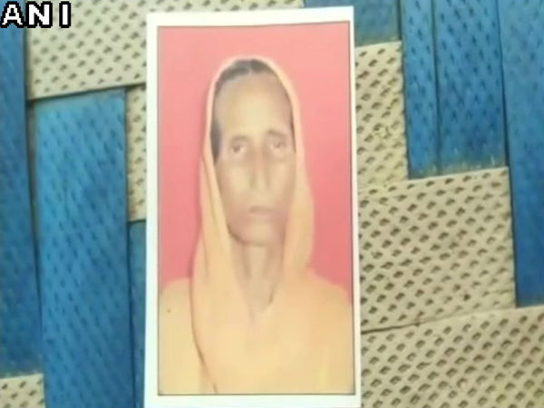 UP: Bareilly woman dies of starvation as family denied ration