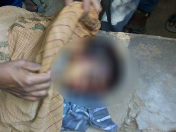 10-yr-old Gadag boy dies after falling from tree