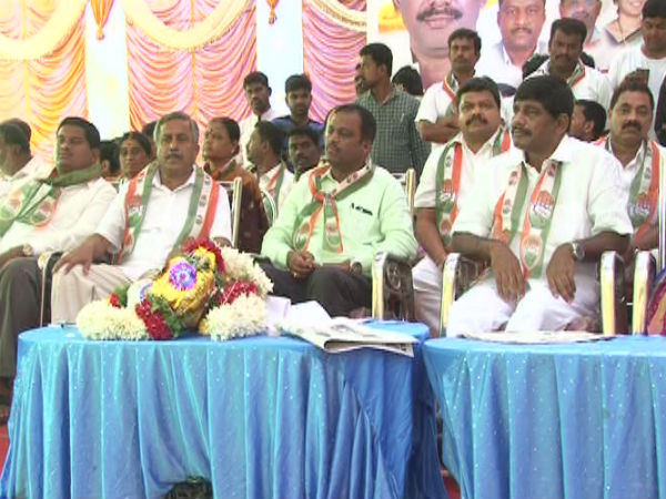 Channapatna: DKS brothers plan CM Siddaramaiah led campaign plan to counter CP Yogeshwar