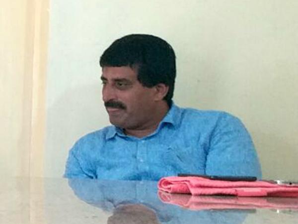 ಡಿಕೆಶಿ ನನ್ನ ವಿರುದ್ದ ಸ್ಪರ್ಧಿಸಲಿ :ಸಿ.ಪಿ.ಯೋಗೇಶ್ವರ್ ಸವಾಲು
