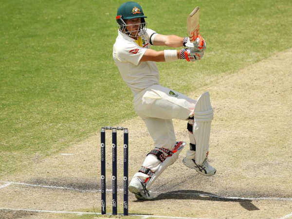 Australia cruise to 10-wicket win in Ashes opener