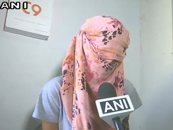 Hang the rapists on street : Bhopal gang rape victim urges