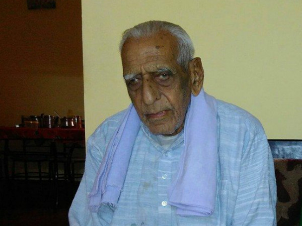 HS Doreswamy says no to Alvas Nudisiri 2017 award