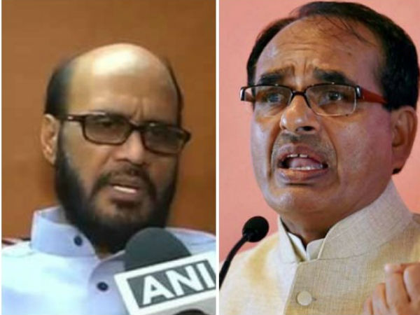 Congress spokesman KK Mishra sentenced to two-year jail for defaming CM Chouhan