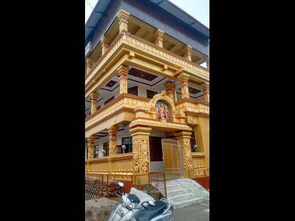 Sri Rama Kshetra Kanyadi's branch mutt will be open in Haridwar