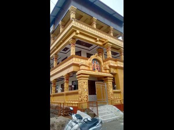 ಹರಿದ್ವಾರದಲ್ಲಿ ಶ್ರೀರಾಮ ಕ್ಷೇತ್ರದ ಶಾಖಾ ಮಠ ಆರಂಭ