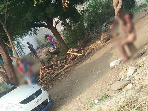 Man stripped and lynched over illicit affair with a married woman in Yadagiri
