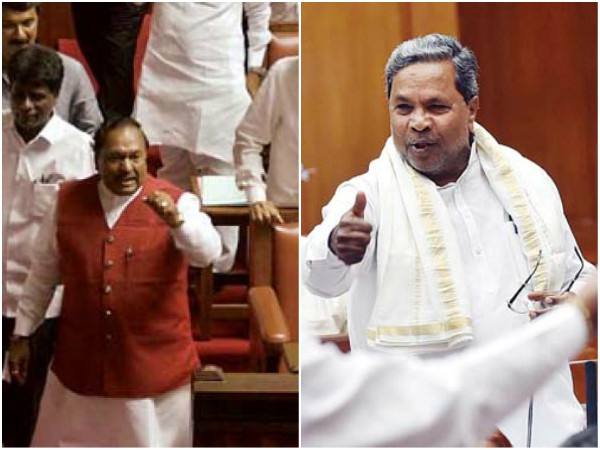Belagavi session: The rat-tiger debate in Legislative Council