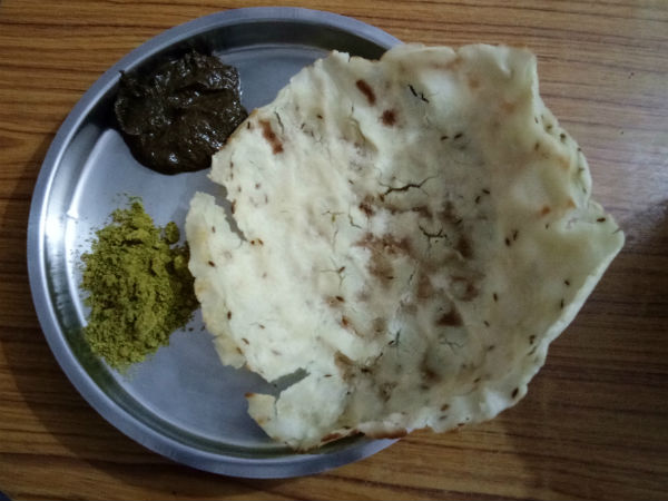 Variety Delicious Food For Kannada Rajyotsava