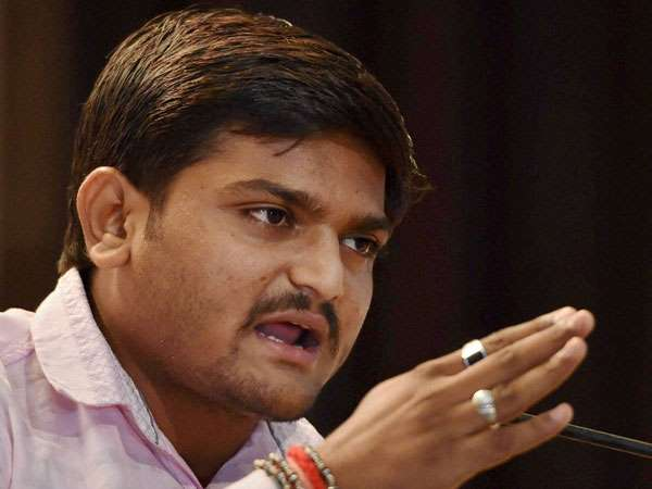 No Chance Bjp Will Win Gujarat Election Hardik Patel