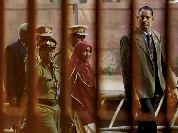 Hadiya reiterates desire to meet husband