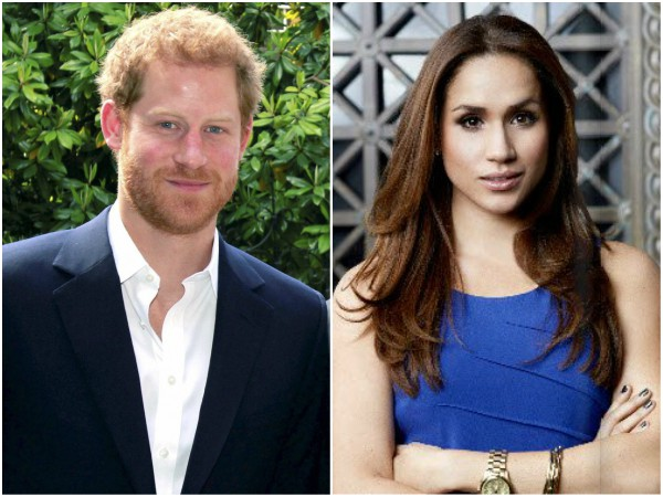Prince Harry to marry girlfriend and Hollywood actor Meghan Markle