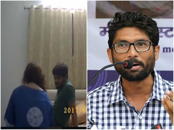 'Sex Is A Fundamental Right': Jignesh Mevani Backs Hardik Patel