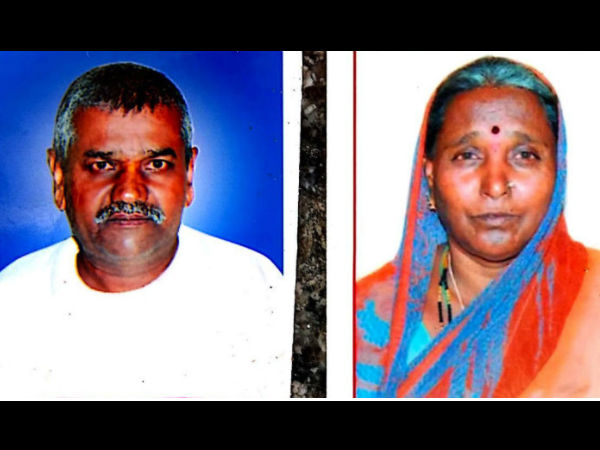 Husband dies after hearing news of wife death in Koppal district