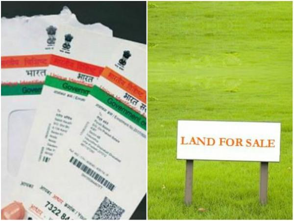 Mandatory Aadhaar Linkage With Property Next Target For Pm Modi