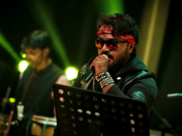 Singapore Celebrates Deepavali And Rajyotsava With Arjun Janya