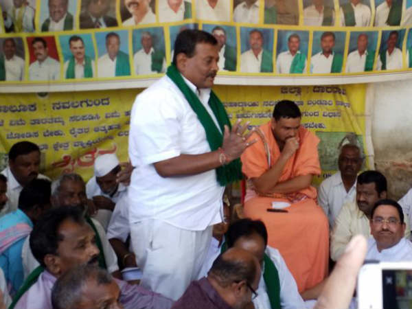 Court summons Mahadayi agitation farmers