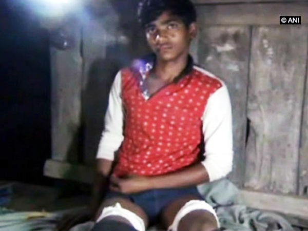 Kanpur: Student punished for not wearing school uniform