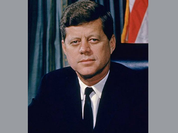 Kennedy files: Oswald not linked CIA states 1975 memo