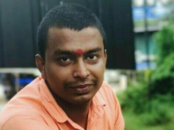 Rss Worker Killed Guruvayur Kerala
