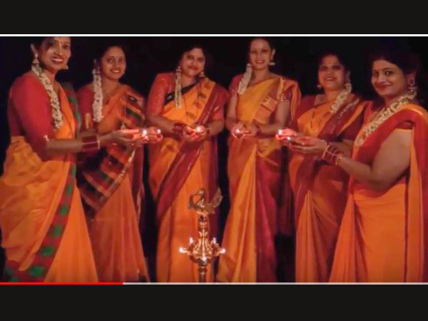 Kannada Rajyotsava 2017 Kuwait Kannada Koota Invitation