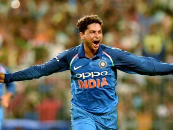 Kuldeep Yadav Thought Commiting Sucide Kuldeep Not Selected To Under 15 Uttar Pradesh Cricket Team