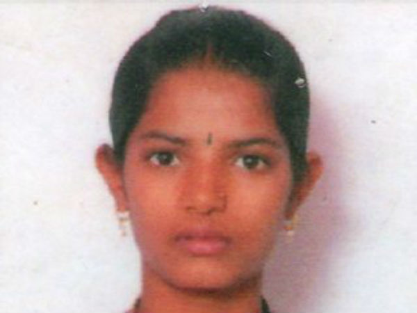 The Munirabad police have requested the public to identify the missing woman