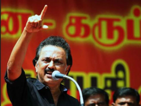 India Today Karvy Survey Dmk Mk Stalin Most Suitable To Become Tn Cm