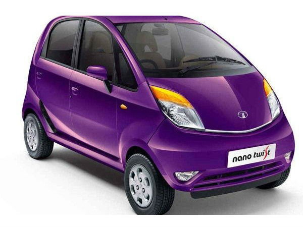 Tata Is Going To Stop Production Of Nano Cars