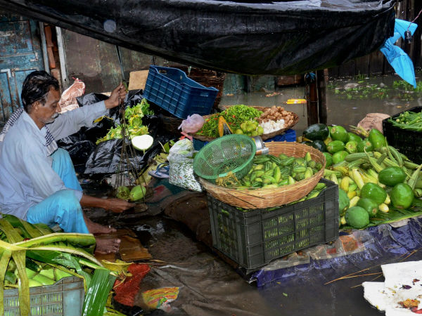 Why are vegetable prices touching sky high in Bengaluru