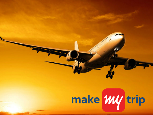 Take A Trip With Make My Trip Upto 50 Off Hotels
