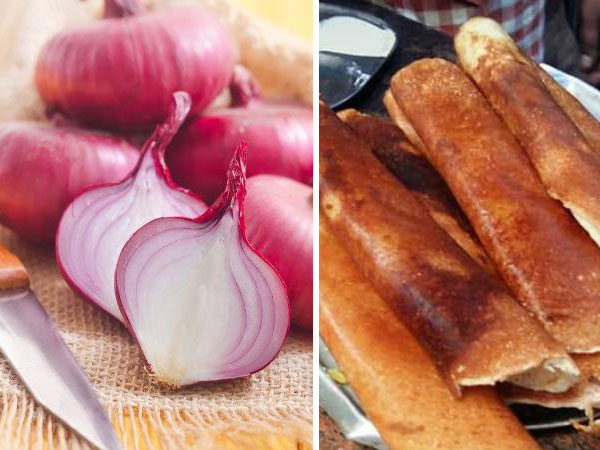 Increasing Onion price Worried Hotellers