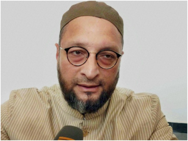 Owaisi-led party to contest Karnataka assembly elections