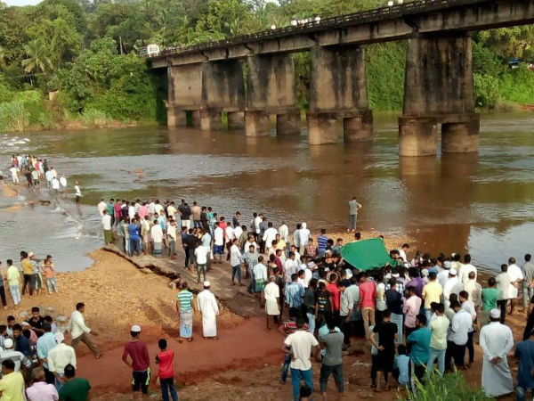 Five children drowned in Falguni river Bantwala
