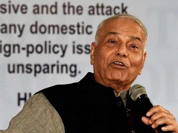 Tughlaq had also implemented note ban: Sinha