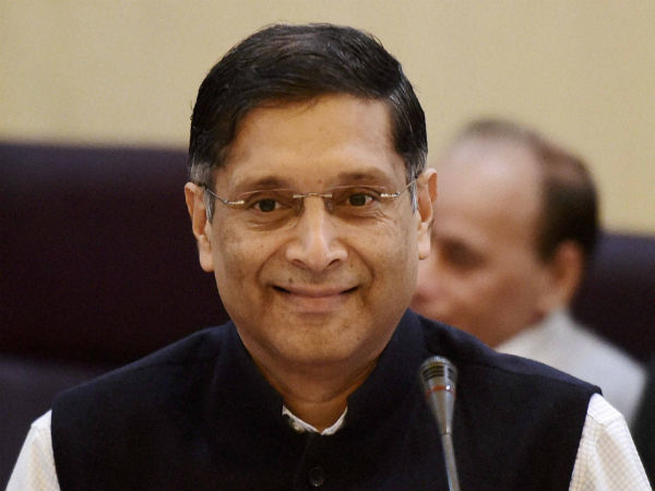 GST May Have Fewer Slabs In Future : Chief Economic Adviser Arvind Subramanian
