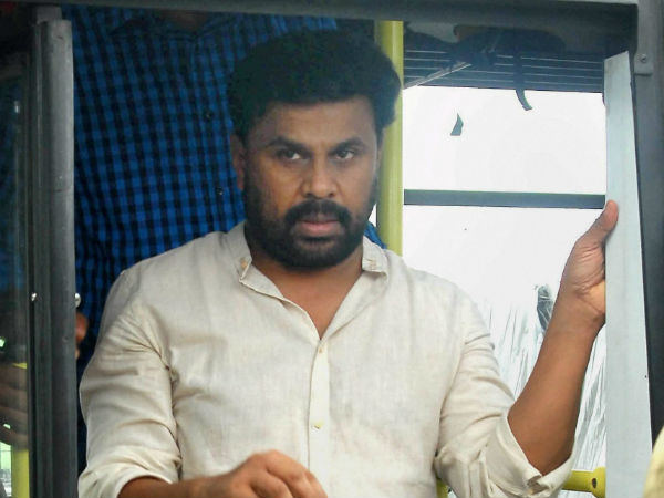 Actor Dileep Has Sought Cbi Inquiry Into Malayalam Actress Molestation And Abduction Case