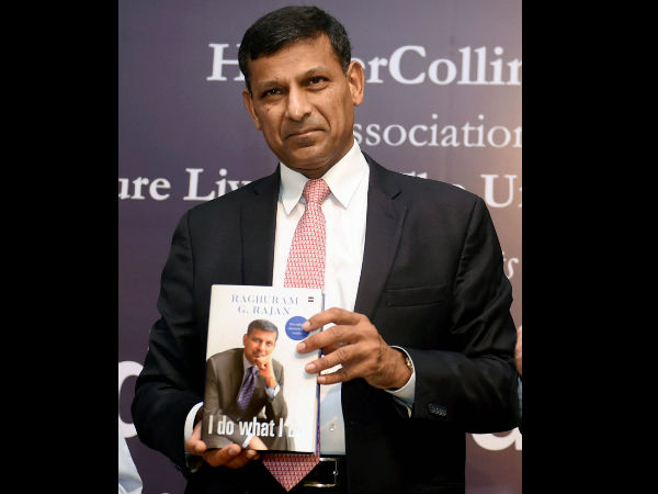 AAP Wants Raghuram Rajan to sit in Rajya Sabha