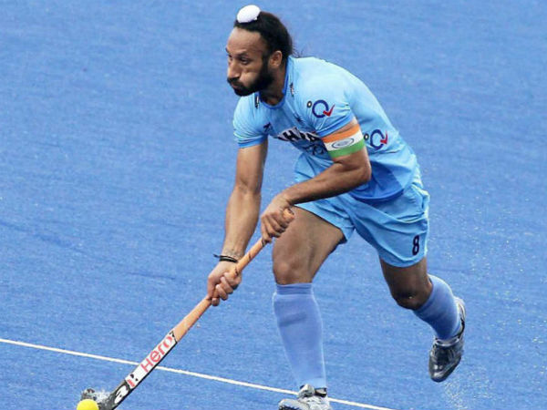 Sardar Singh Axed From India S Hockey World League Final Squad