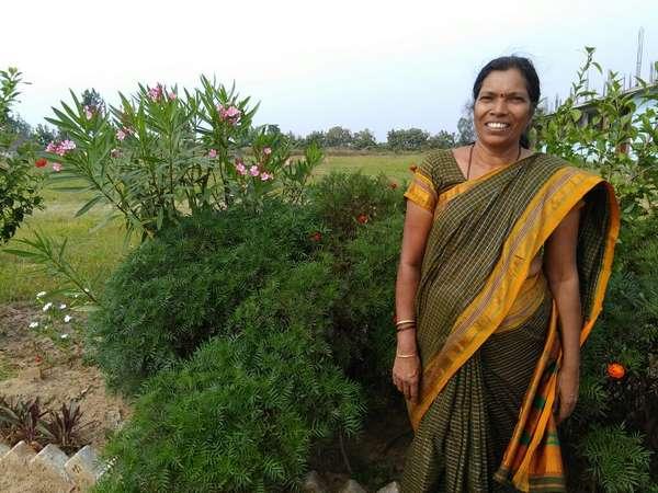 Woman Achiever Of The Week Shaila Humchadakatte From Shivamogga