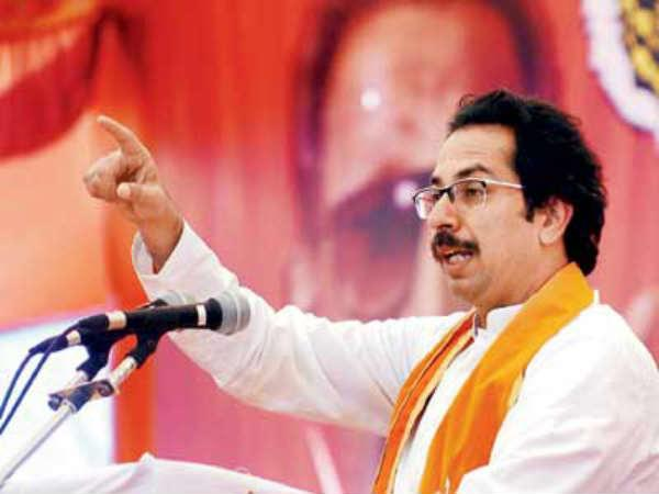 Shiv Sena to contest 40 seats in Gujarat alone